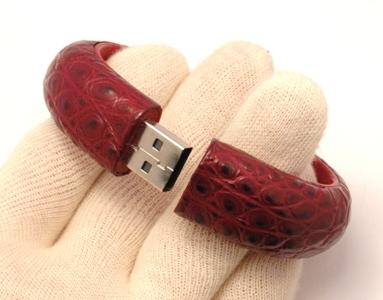 bracelet lezard