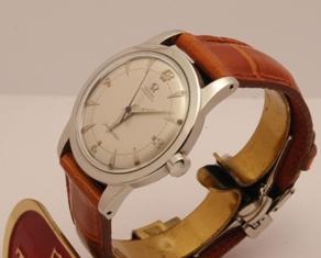 bracelet omega sur mesure