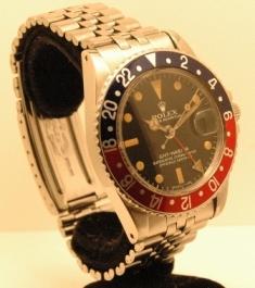 bracelet rolex sur mesure