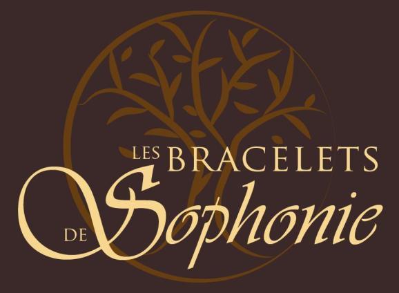 logo bracelets sur mesure