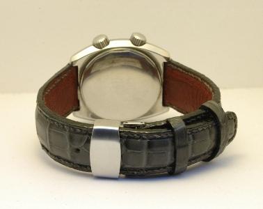 Bracelet sur mesure croco