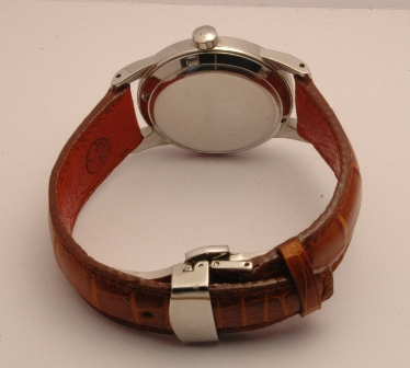 Bracelet de montre sur mesure
